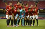 Egypt U23 - London 2012
