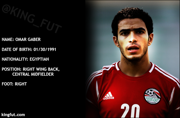 Omar Gaber Profile