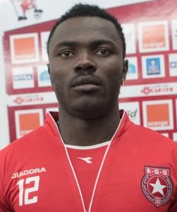 Franck Kom Etoile Sportive du Sahel
