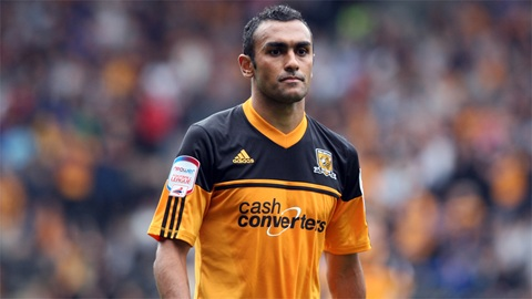 Ahmed Elmohamady Hull
