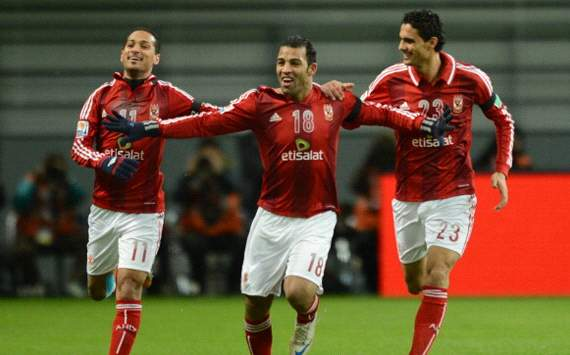 Al Ahly - Club World Cup