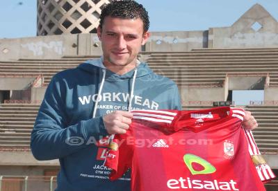 Ahmed Abdel-Zaher