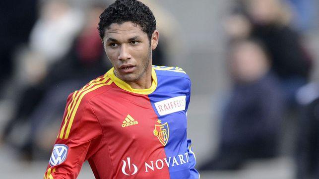 Mohamed El Nenny - Basel