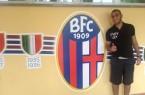 Bologna sign