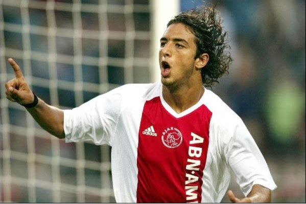 Mido admits he would love to manage Ajax one day