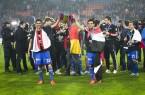 Salah & El-Nenny - FC Basel