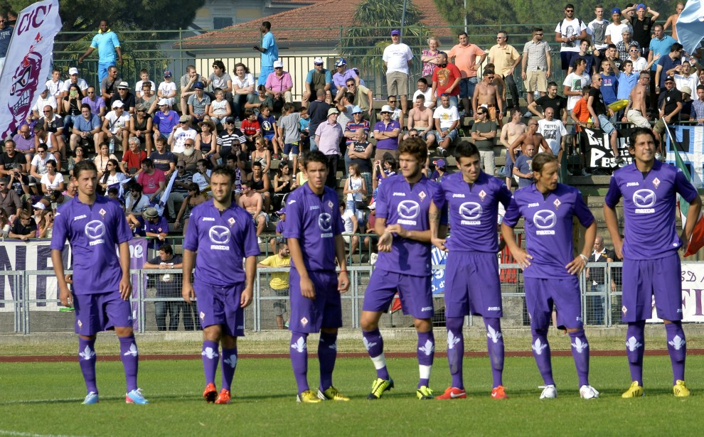 Hegazy Fiorentina - Real Madrid