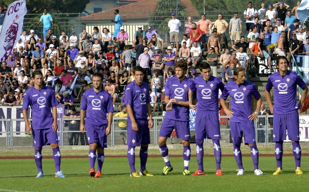Hegazy Fiorentina - Real Madrid