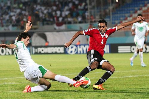 Kahraba - Egypt