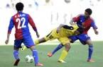 FC Basel vs Tel Aviv