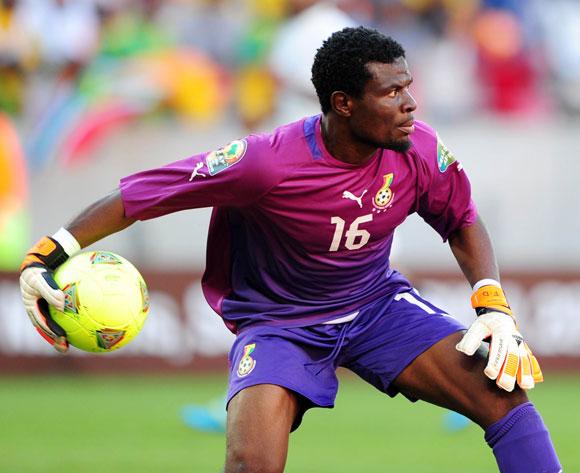 Fatau Dauda Ghana