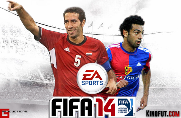 Egypt FIFA 14
