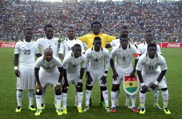 Ghana - GFA