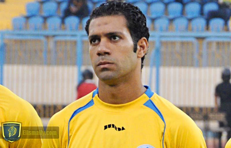 Hosni Abd-Rabo Ismaily