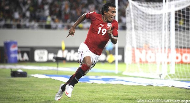 Mohamed Abdel-Shafy