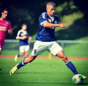 Omar Thali - FC Luzern
