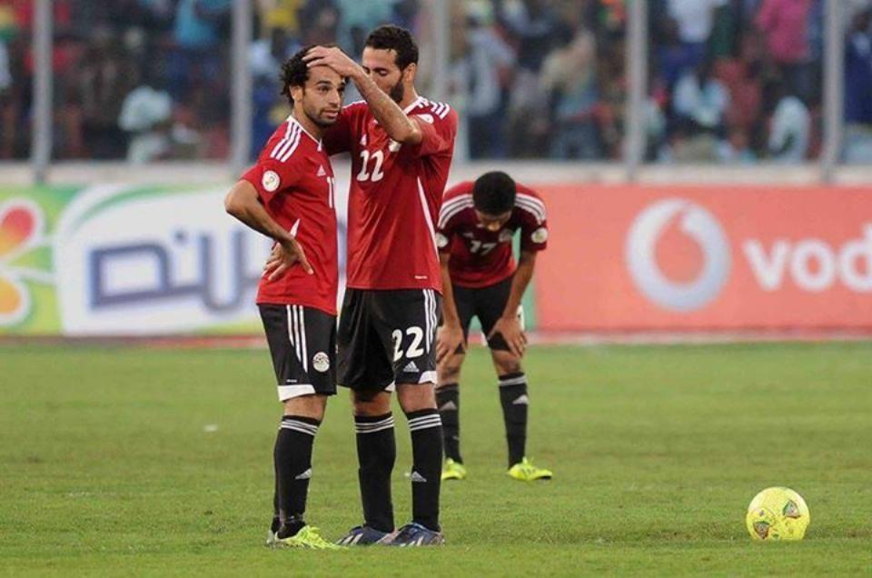 Salah and Aboutrika