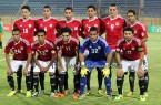 Egypt vs Zambia