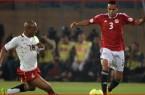 Egypt vs Ghana - Hazem Emam