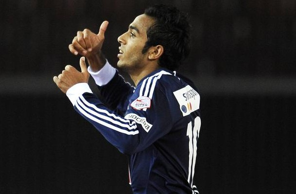 Mahmoud Kahraba Egypt - Luzern
