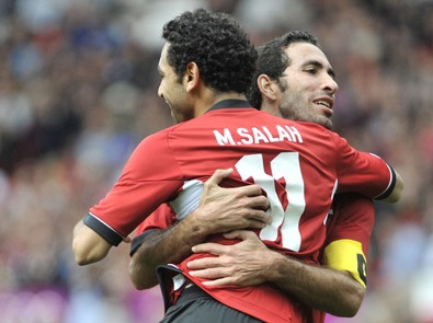 Salah: I miss
