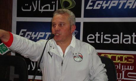 Shawky Gharib - Egypt