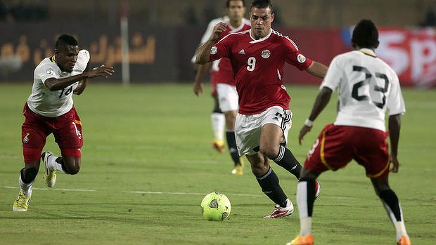 OFFICIAL: Borg El-Arab to host Egypt vs Ghana