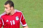 Ahmed Temsah scores - Egypt