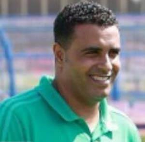 Mohamed Sallam - Egypt GK