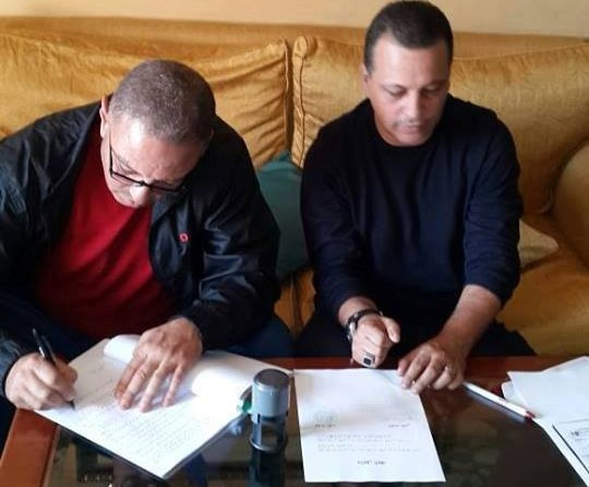 Al Ahly Tripoli sign Talaat Youssef