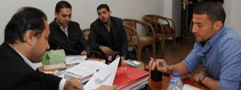 Abdel-Zaher - Ahmed Raouf