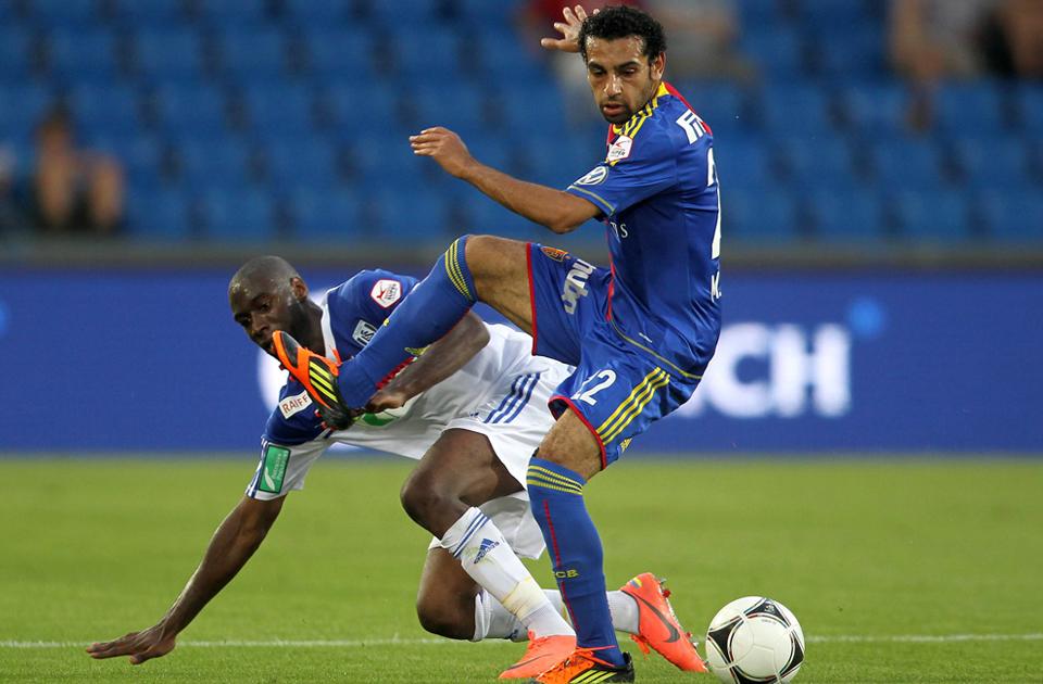 Mohamed Salah - Chelsea's Pharaoh