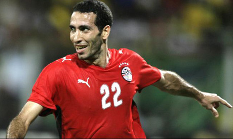 Abou-Treika retains POTY