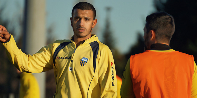 EL-GABAS signs for Arles-Avignon
