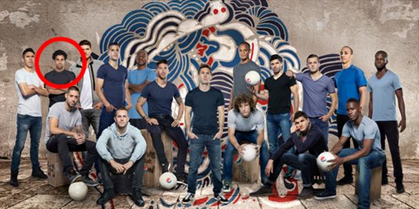 Pepsi Dream team capaign