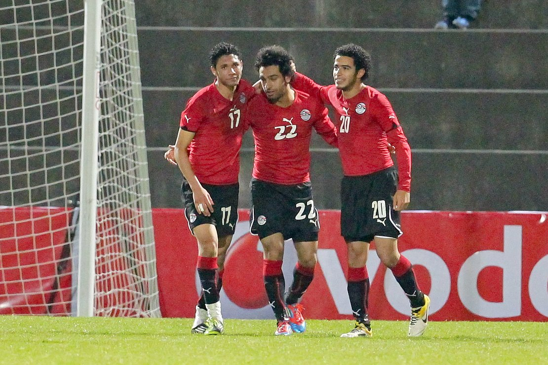 Egypt friendly