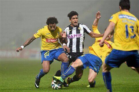 Saleh Gomaa Nacional debut