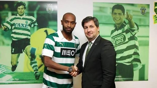 Shikabala joins Lisbon