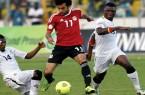 Salah vs Ghana