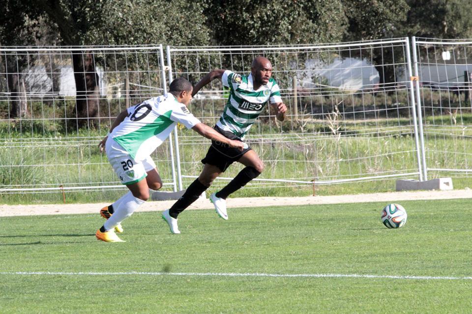 Shikabala - Sporting Lisbon debut