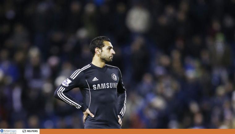 Salah - Chelsea vs West Brom (away)