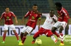 Al Ahly eliminated