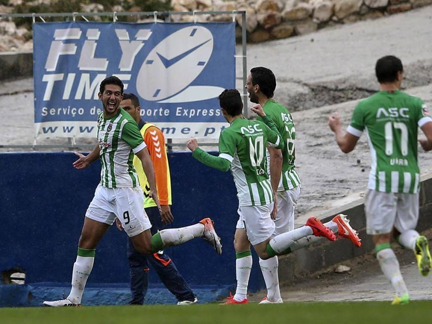Ahmed Hassan Koka goal