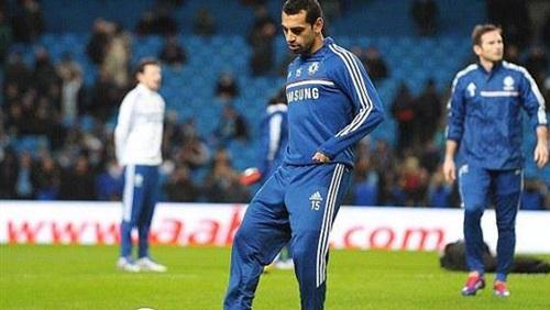 Lampard on Salah