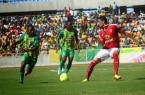 Young Africans 1-0 Al Ahly