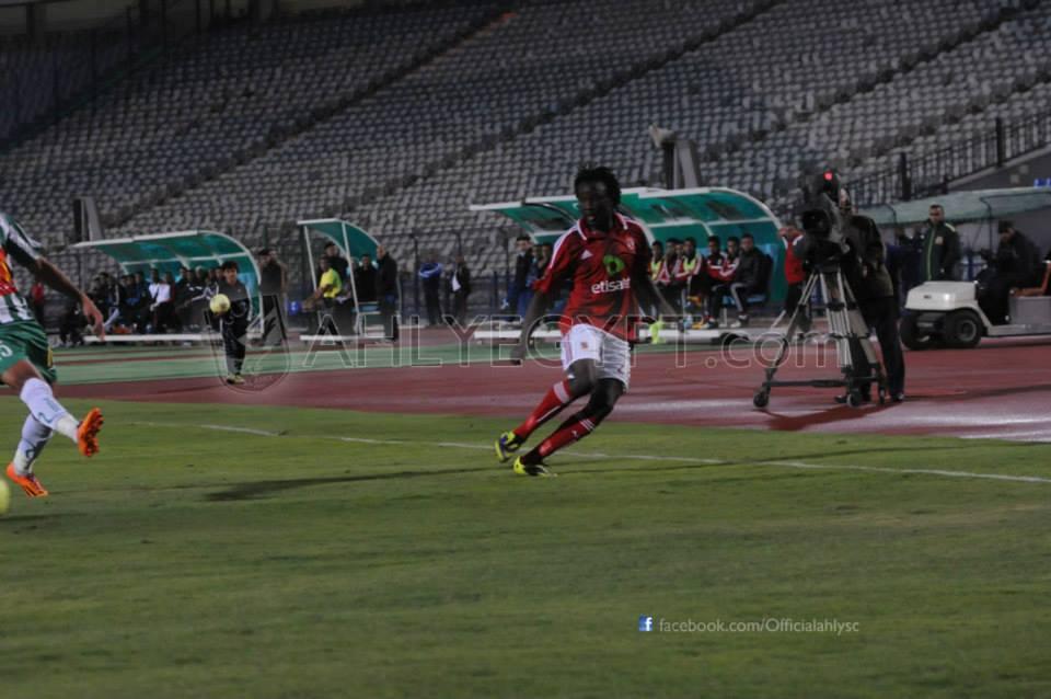 Moussa Yedan
