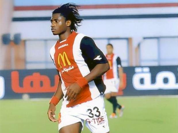 Al Ahly target Jebor
