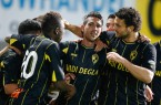 Ghaly - Lierse