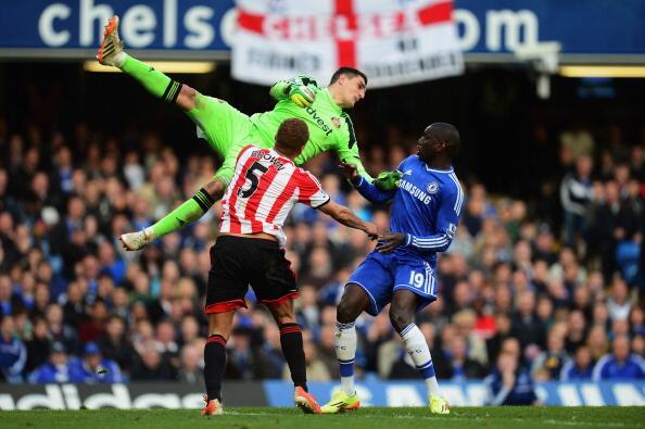 Mourinho handed first ever league loss