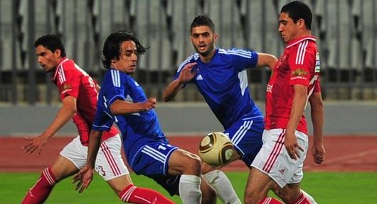 Al Ahly - Smouha